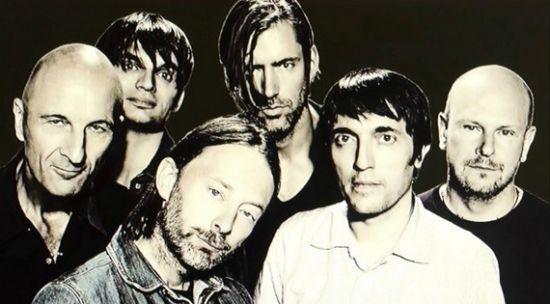 Radiohead letras