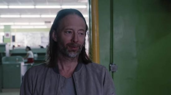 "Radiohead lança ""Daydreaming"". Novo álbum sai neste domingo"