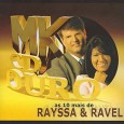 MK CD Ouro: as 10 Mais de Rayssa & Ravel