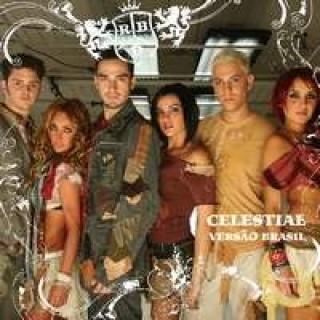 Celestial - Edi��o Brasil