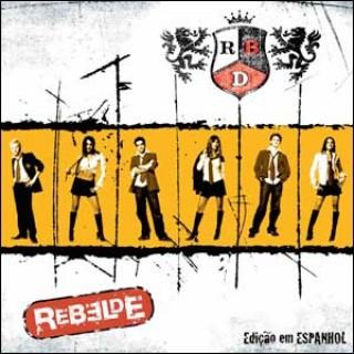 Rebelde: Edi��o em Espanhol