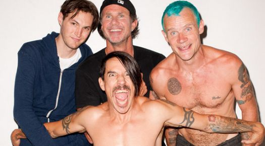 hot chili red peppers b-sides