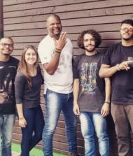 Reggae Brazil