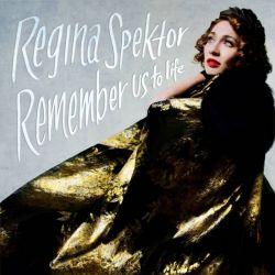 Regina Spektor letras