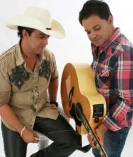 Renan e Ray