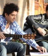 Renan e Rangel
