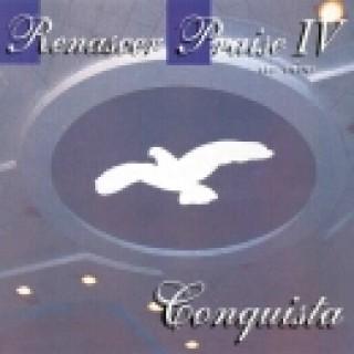 Renascer Praise IV - Conquista