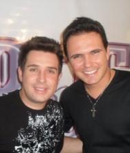 Ricardo e Jo�o Fernando