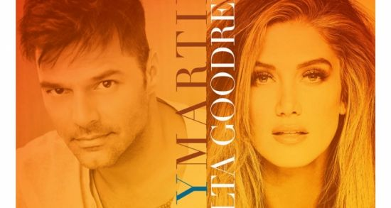 Ricky Martin letras