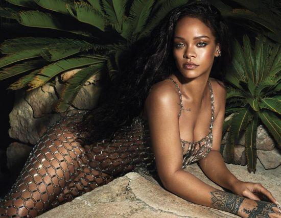 Rihanna letras