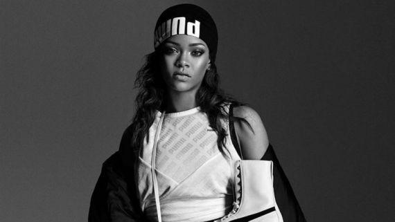 Rihanna é a artista escolhida para ser homenageada no VMA 2016