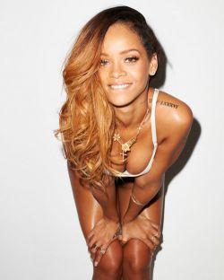 Rihanna é cotada para novo filme da série 007