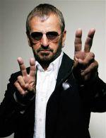 Ringo Starr letras