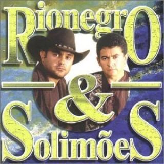Rio Negro & Solimoes