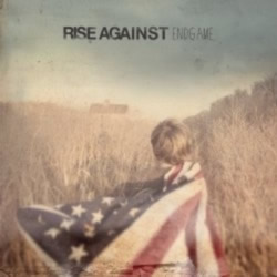 Rise Against letras