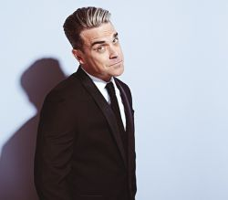 Robbie Williams letras