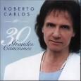Roberto Carlos 30 Grandes Canciones - Em Espanhol