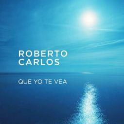 Roberto Carlos letras