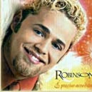 Robinson Monteiro - � Preciso Acreditar 2002