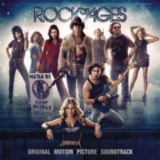 Rock of Ages (trilha sonora)