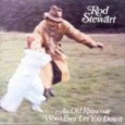 An Old Raincoat Won't Ever Let You Down (The Rod Stewart Album)