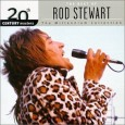 The Best Rod Stewart - The Millennium Collection