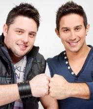Rodrigo e Led