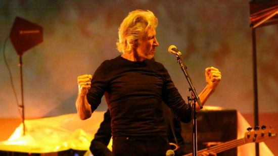 Roger Waters letras