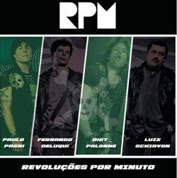 RPM letras