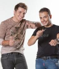 Ruan e Marcelo