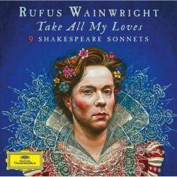 Rufus Wainwright letras