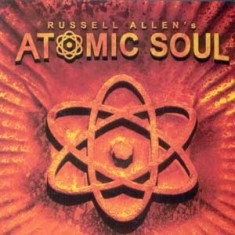 Download mp3 full flac album vinyl rip Saucey Jack - Russell Allen - Atomic Soul (CD, Album)