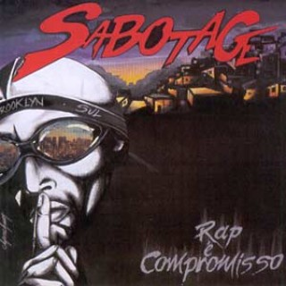 Rap É Compromisso