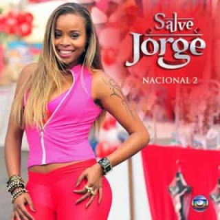 Salve Jorge Nacional Volume 2