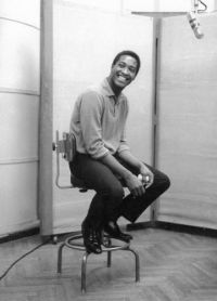Sam Cooke letras