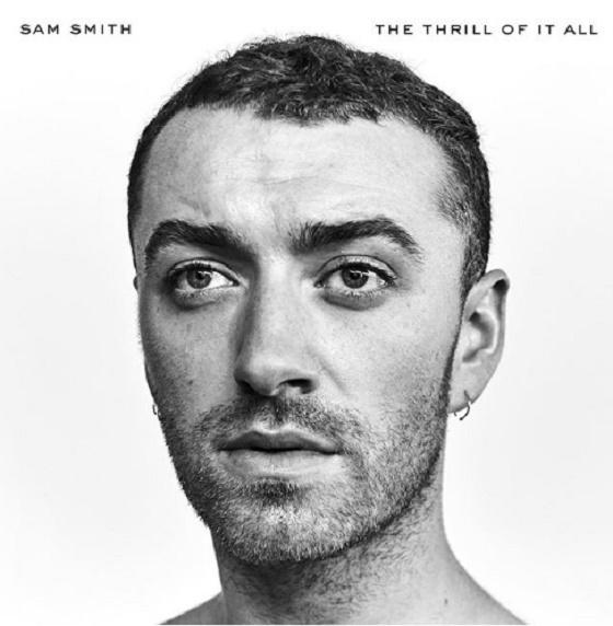 """122106 Ouça """"Pray"""", novo single de Sam Smith"""