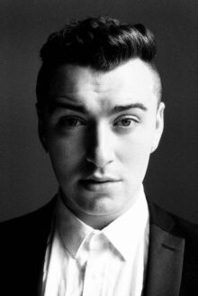 Sam Smith letras