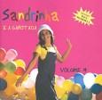 Sandrinha e a Garotada - Vol. 4