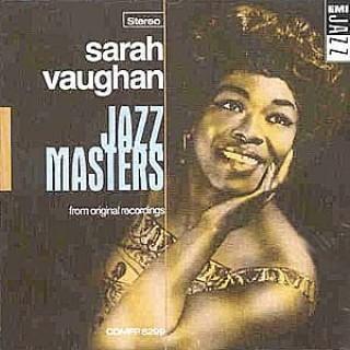 Jazz masters sarah vaughan discografia vagalume sarah vaughan jazz masters stopboris Choice Image