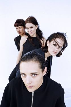 Savages letras