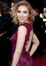 Scarlett Johansson letras