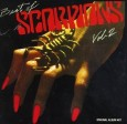 The Best Of The Scorpions - Vol II