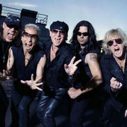 Scorpions letras