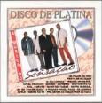 Disco de Platina: a Música do Sensação