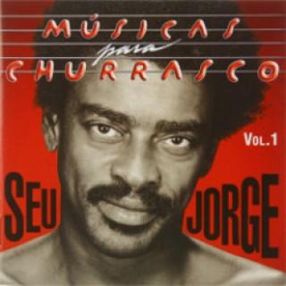 Músicas Para Churrasco Vol. 1