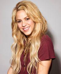 Shakira letras