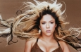 Foto de Shakira by Martin Schoeller