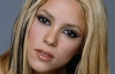 Foto de Shakira by Mary Ellen Matthews
