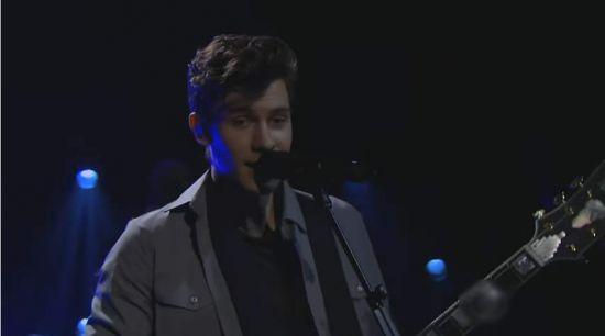 Shawn Mendes letras