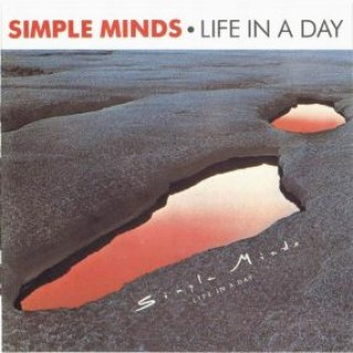 Life in a day simple minds discografia vagalume for A day in the life of a minimalist
